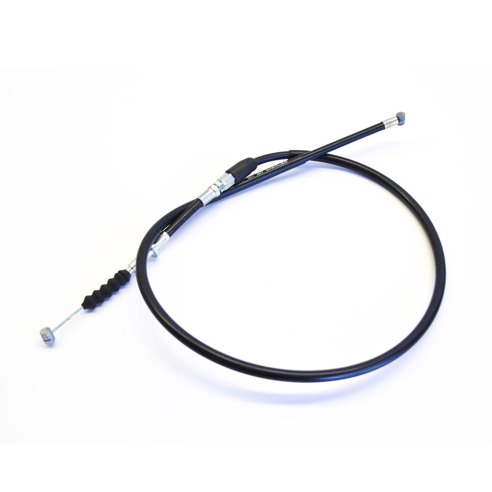 Motion Pro 05-0309 Black Vinyl Clutch Cable