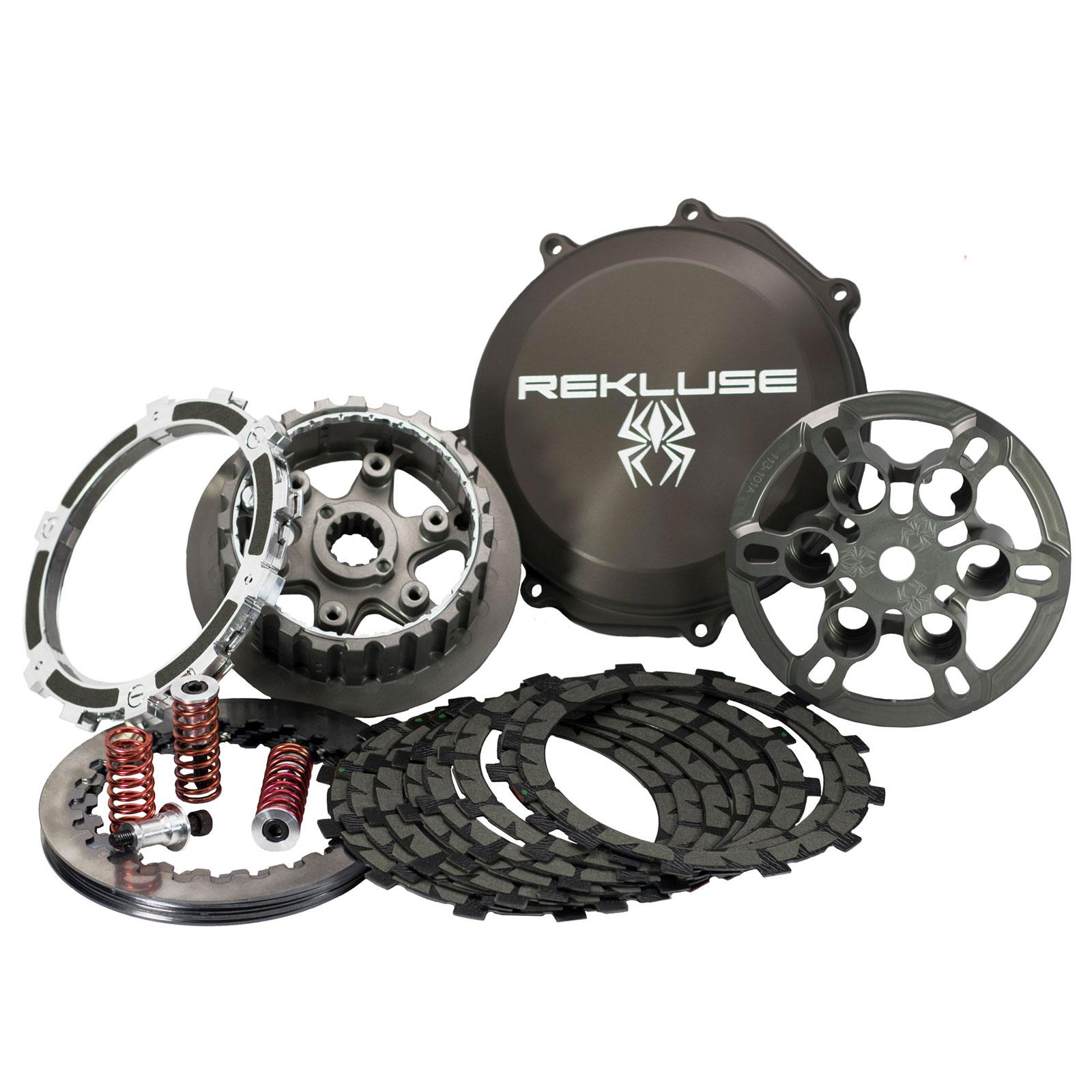 Rekluse Racing RadiusX Auto Clutch RMS-6202